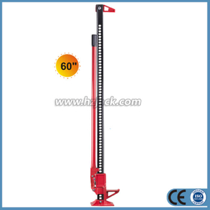 60 Inch Off Road High Lift Jack untuk Jeep